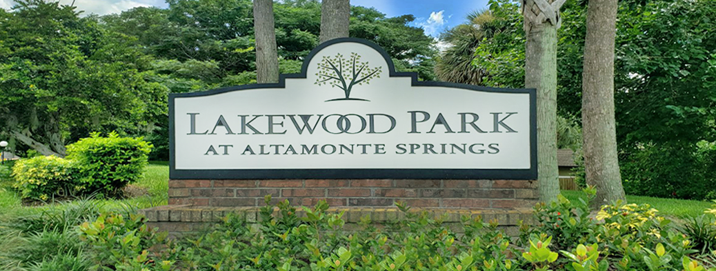 Welcome to Lakewood Park!
